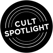 Cult Beauty Spotlight roundel