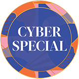 Cyber Special roundel