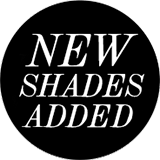 New Shades Added roundel