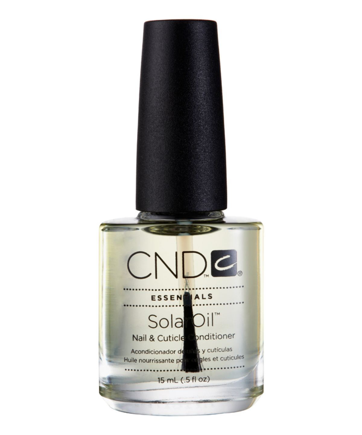 SolarOil Cuticle Oil by CND - Creative Nail Design
