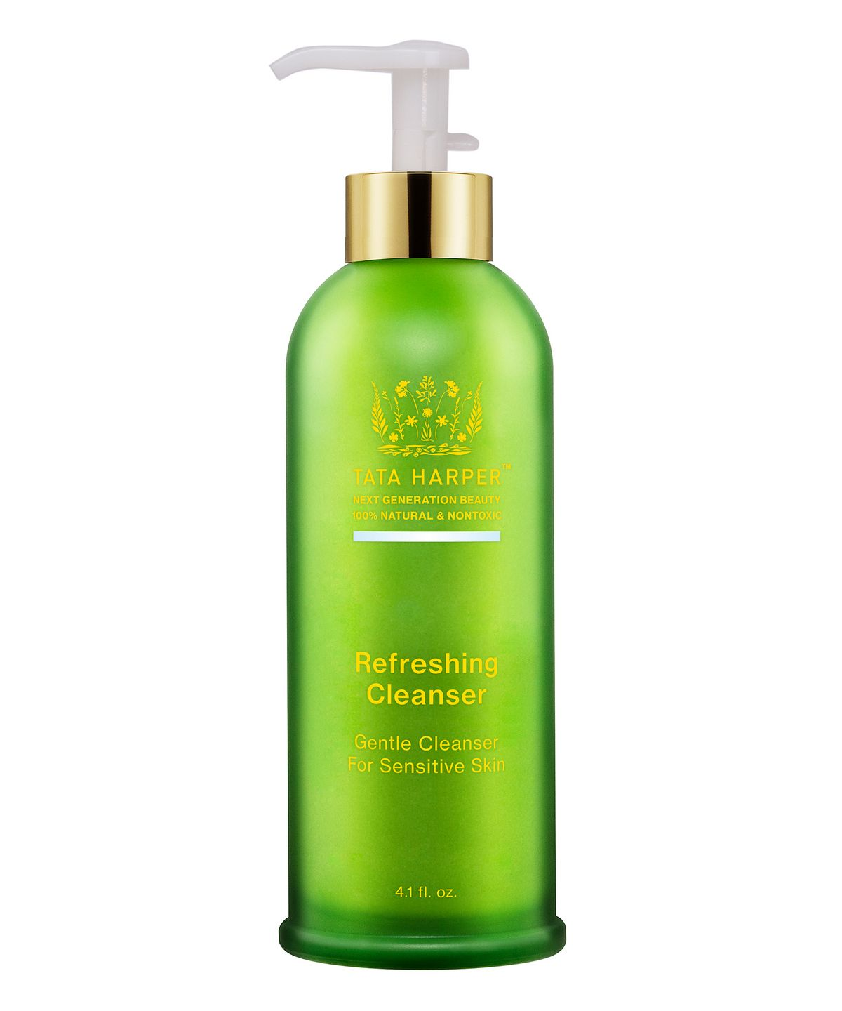 Tata Harper Refreshing Cleanser Cult Beauty Water 100 Recipient