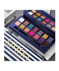 Anastasia Beverly Hills Riviera Eye Shadow Palette 6 Thumbnail