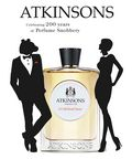 Atkinsons 24 Old Bond Street Eau de Cologne 2 Thumbnail