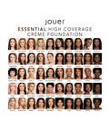 Jouer Cosmetics Essential High Coverage Crème Foundation 1 Thumbnail