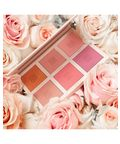 Jouer Cosmetics Bouquet D'Amour Six Shade Blush Palette 5 Thumbnail
