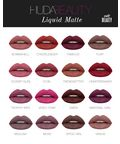 Huda Beauty Liquid Matte 3 Thumbnail