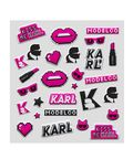 KARL LAGERFELD + MODELCO Limited Edition Puffer Stickers 2 Thumbnail