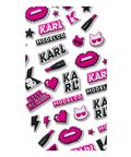 KARL LAGERFELD + MODELCO Limited Edition Puffer Stickers 3 Thumbnail