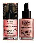 NYX Professional Makeup Love Lust & Disco Shimmer and Glow Body Oil Glistening Luminizer 4 Thumbnail
