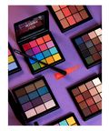 NYX Professional Makeup Ultimate Shadow Palette - Brights 3 Thumbnail