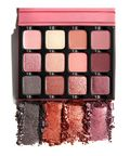 Viseart Paris EDIT Eyeshadow Palette 3 Thumbnail
