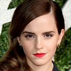 Reported MV Organic Skincare Instant Revival Booster fan Emma Watson