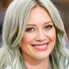 Reported Sunday Riley Ceramic Slip Cleanser  fan Hilary Duff