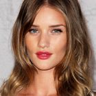 Reported MV Organic Skincare Gentle Cream Cleanser fan Rosie Huntington-Whiteley