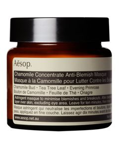 Chamomile Concentrate Anti Blemish Masque