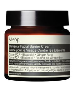 Elemental Facial Barrier Cream