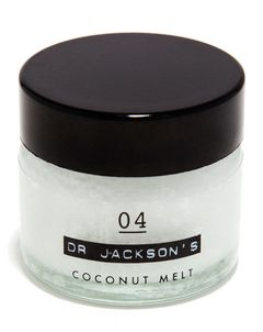 04 Coconut Melt
