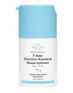 F-Balm Electrolyte Waterfacial
