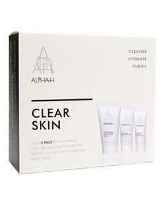 Clear Skin Starter Collection