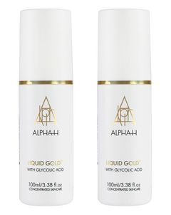 Liquid Gold Duo worth £67