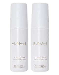 Liquid Gold Duo (worth £67)