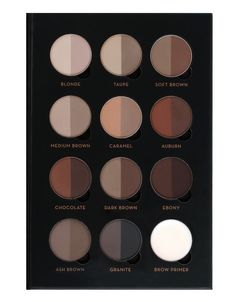 Pro Series Brow Palette