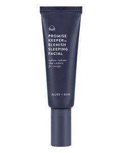 Promise Keeper Blemish Sleeping Facial