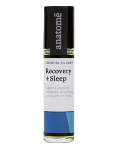 Recovery & Sleep Rollerball - Classic Essential Elixir
