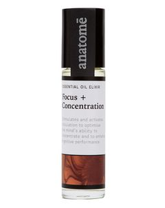 Focus & Concentration Rollerball