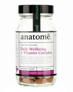 Daily Wellbeing + Vitamin Complex