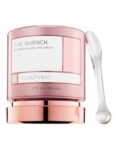 The Quench Quadralipid Skin Recovery Cream