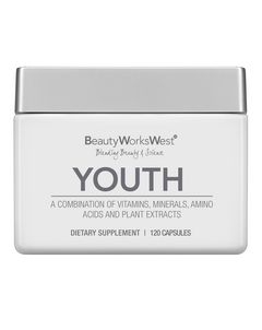 Youth Age-Defying Food Supplement