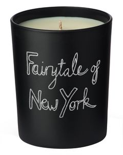 Fairytale of New York Candle (Mimosa, Tobacco Flower & Myrrh)