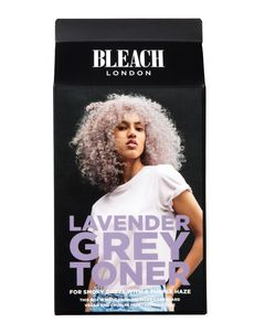 Lavender Grey Toner Kit