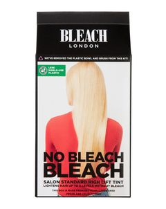 No Bleach Bleach Kit