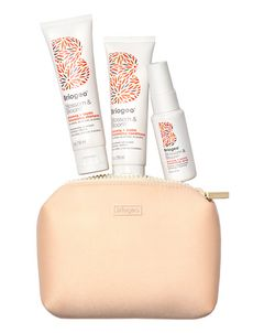 Blossom & Bloom Volumizing Travel Kit