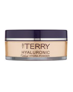 Hyaluronic Tinted Hydra-Powder