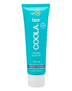 Mineral Cucumber Face SPF 30