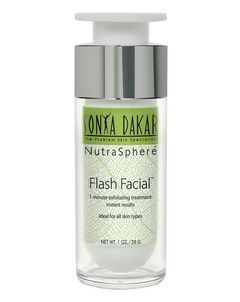 Flash Facial