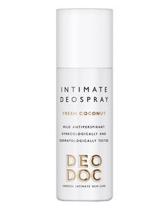Intimate Deospray - Fresh Coconut