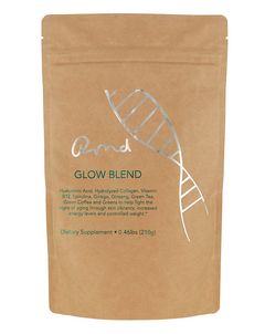 The Glow Blend