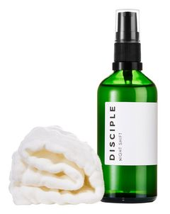 Night Shift Cleanser & Cloth