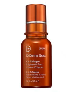 C + Collagen Brighten + Firm Vitamin C Serum