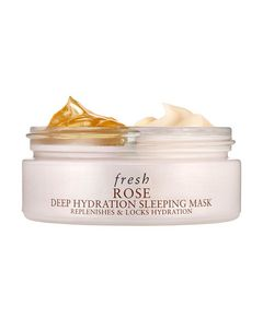 Rose Deep Hydration Sleeping Mask