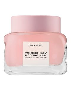 Watermelon Glow Sleeping Mask