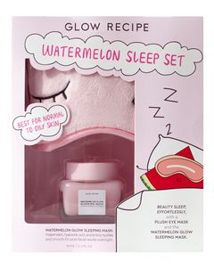Watermelon Sleep Set