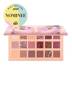 The New Nude Eye Shadow Palette
