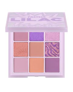 Lilac Obsessions Palette