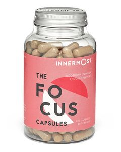 The Focus Capsules