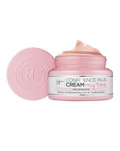 Confidence in a Cream - Rosy Tone